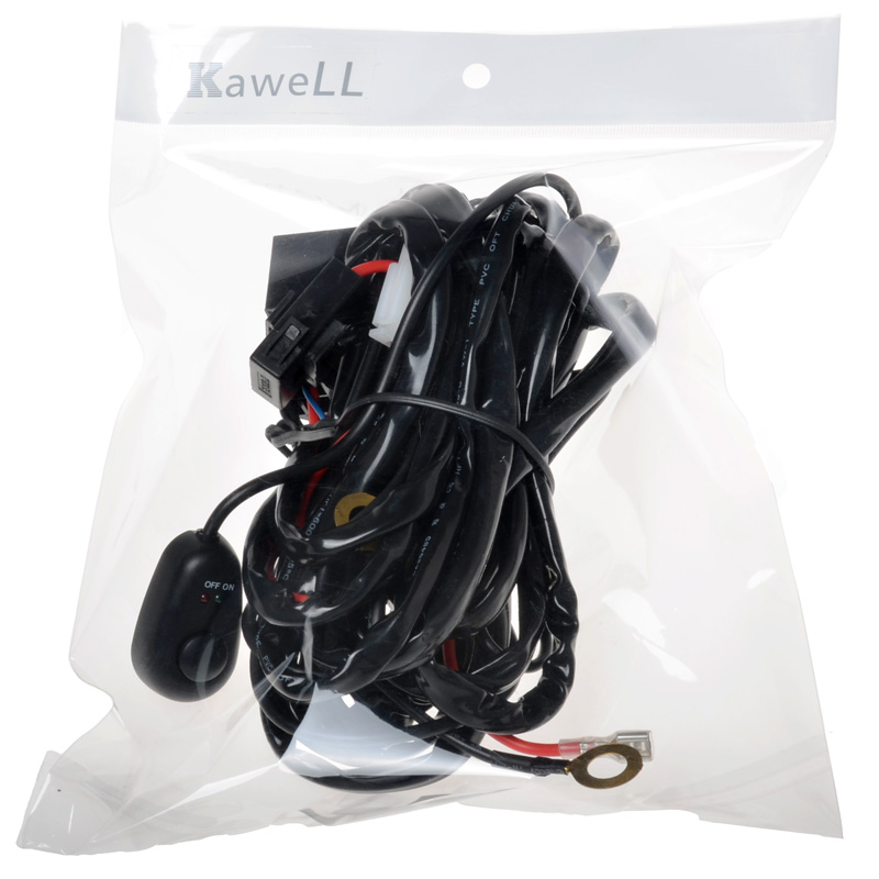 62_P_1406800915334 kawell� 2 leg wiring harness include switch kit suppot 180w light wire works harness at fashall.co