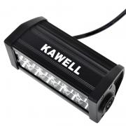 Kawell® Off Road 36W 12LEDs 60 Degree Flood Beam light Bar