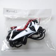 Kawell® 2 Leg Wiring Harness Include Switch Kit Support 120w LED light Wiring Harness and Switch