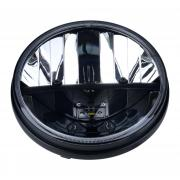 7 inch 36W CREE Round High Beam Low Beam LED Headlight For Jeep Wrangl...