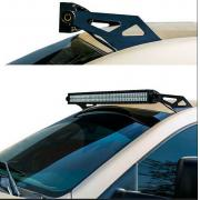KAWELL 2002-2008Dodge Ram 1500 2500 3500 50-inch Straight LED Light Bar Mounting Brackets