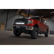 KAWELL 2015 Chevrolet 30-inch Single Row LED  Hidden Bumper Mounts