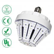 KAWELL 40W LED Corn Light,E39 6000Lm 3200K (Warm White) Replacement fo...