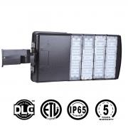 KAWELL 200 Watt LED Parking Lot Light - 22000 Lumens LED Street Light–...