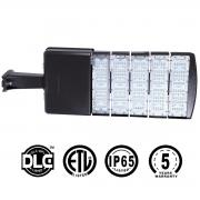 KAWELL 300 Watt LED Parking Lot Light – 33000 Lumens LED Outdoor Area ...
