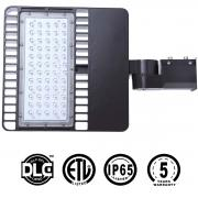 KAWELL LED Shoebox Pole Light 150W 16500 Lumen Super Efficiency 150 Lu...